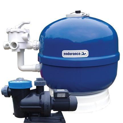 1 5hp Pump 30in Filter Endurance Filter Pump Pack