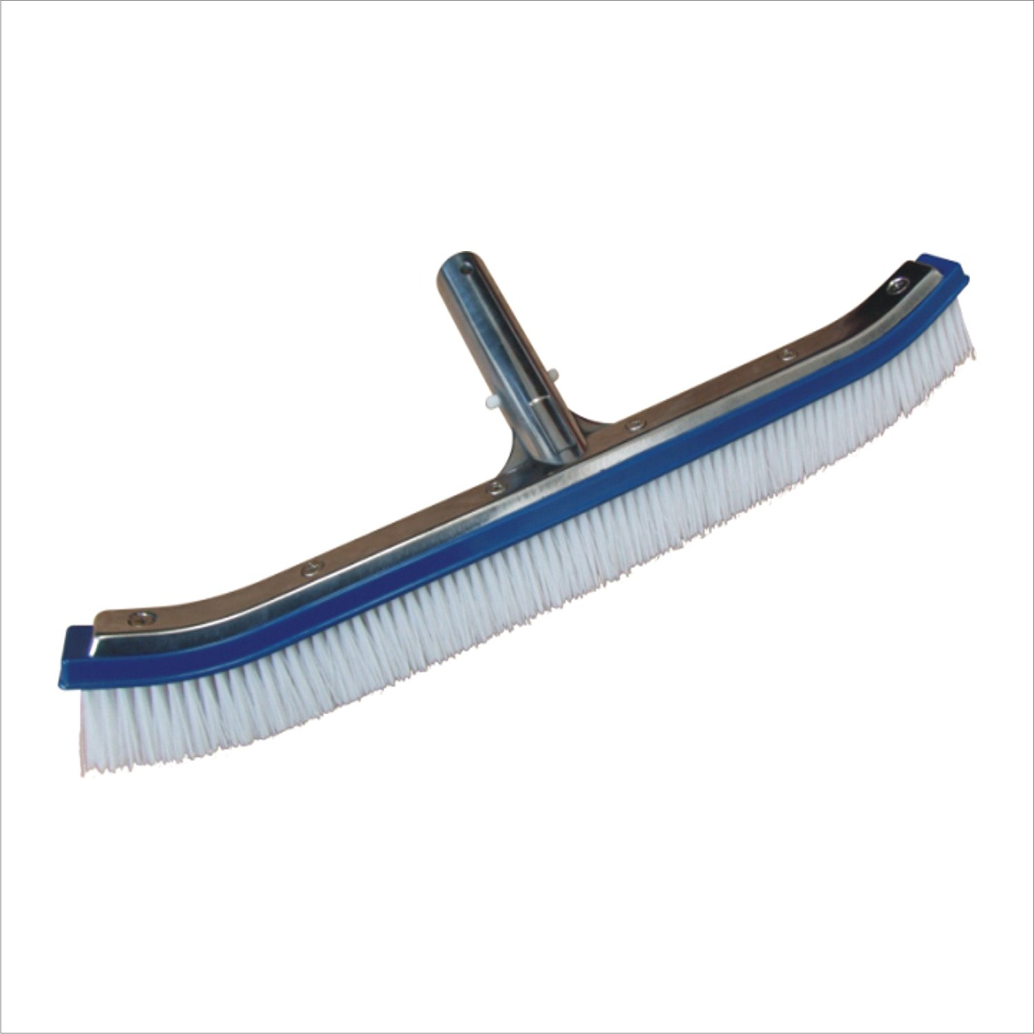 Swimming Pool Wall Brush Deluxe 18 Quot With Choice Of